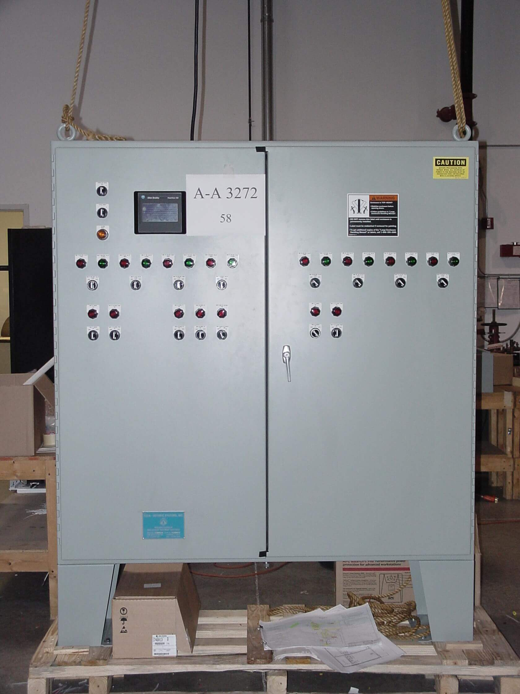 How Can Manual Override Of An Automatic Control System Be Implemented